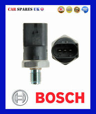 NEW GENUINE BOSCH FUEL PRESSURE SENSOR 0281002239 AUDI VW MERCEDES SMART