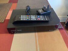 Talk Talk Youview Freeview Box Huawei DN372T 320GB HD RECORDER BOX In Vgc