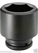 FACOM 1'1/2 Impact -Base de enchufe,Hexagonal corto, 55mm NG.55A