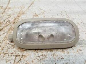 2000-2004 SUBURBAN 1500 REAR 3RD ROW ROOF OVERHEAD DOME LIGHT LAMP OEM 171023