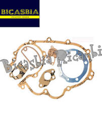 2751 - SET SERIES ENGINE GASKETS VESPA 200 PX PE RALLY COSA WITHOUT MIXER