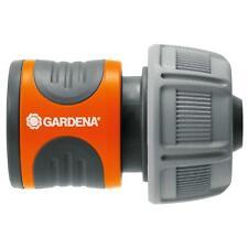 Gardena Conector Tubo Con Suave Agarre Energía, Óptimo Regadera, 19mm 3/4 Inch