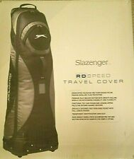 Slazenger Rd Speed Golf Bag Travel Cover - New