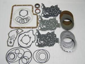 1966-67 Ford C6 Automatic Transmission Rebuild Kit