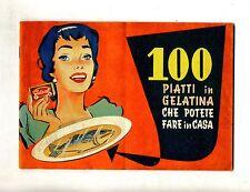 100 PIATTI IN GELATINA CHE POTETE FARE IN CASA # Rebaudengo e Figli Torino