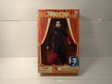 Nsync Collectible Marionette Chris Kirkpatrick Living Toyz 2000 Figure  t2171