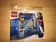 Lego 30452 - Marvel Avengers Super Heroes - Iron Man and Dum-E Polybag