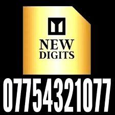 GOLD VIP PREMIUM DIAMOND PLATINUM MOBILE PHONE NUMBER SIM CARD PLATINUM BUSINESS