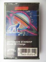 Jefferson Starship Winds of Change (Cassette)