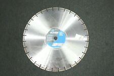 Norton Classic 18 in. Diameter Segmented Rim Diamond Saw Blade LOOK!!