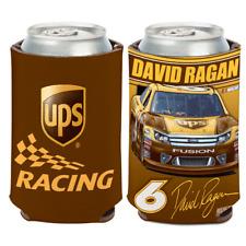 David Ragan 2011 Wincraft #6 Ups Can Coolie