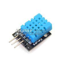 DHT11 Arduino Compatible Digital Temperature Humidity Sensor Module