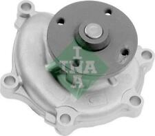 ENGINE WATER / COOLANT PUMP INA 538 0693 10