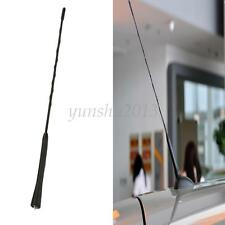 "16"" Car Roof Mast Radio Whip Antenna For VW Jetta Bora Golf Polo Mk4 98-04 New"