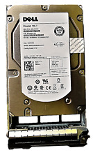 "Dell 600GB,Internal,15000 RPM,8.89 cm (3.5"") (W347K) Desktop HDD"