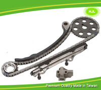 Timing Chain Kit For Nissan TERRANO2 TRUCK D21 D22 2.4L KA24E 1992-98