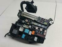Toyota Avensis 2009 To 2013 2.0 Diesel Fuse&Relay Box+WARRANTY