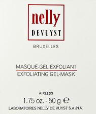 Nelly De Vuyst Exfoliating Gel Mask 1.75oz(50g) Fresh New