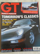 GT Porsche May 2005 914 & 914/6 guide, 924 Carrera GT, Cayenne