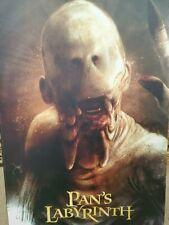 NECA-Guillermo del Toro Signature-Pan's Labyrinth: Pale Man Figure 02 BRAND NEW