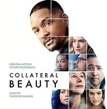 Theordore Shapiro - Collateral Beauty (Original Soundtrack) [New CD] Manufacture