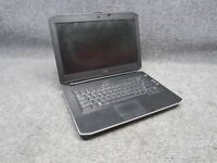 """Dell Latitude E5430 14"""" Laptop with Intel Core i3 2.40GHz 4GB RAM 320GB HDD"""