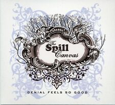 The Spill Canvas - Denial Feels So Good EP [New CD] Extended Play, Manufactured