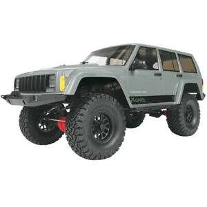 Axial Racing 1/10 Electric SCX10 II 2000 Jeep Cherokee RTR 4x4 TTX300 AX90047