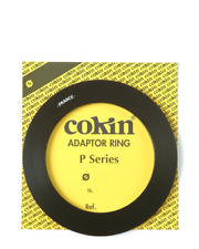 Cokin P Serie Filter Ring Adapter: 58mm