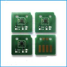 Lot of 5  Fuji Xerox DocuCentre ApeosPort IV C2270 C3370  Toner Reset Chip CYMK