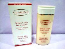 CLARINS SERUM CORPS PEAU NEUVE - RENEW-PLUS BODY SERUM 200 ML.