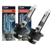 2x OSRAM D2R XENARC ORIGINAL PK32d-3 LICHT LAMPE LEUCHTE 85V 31545420