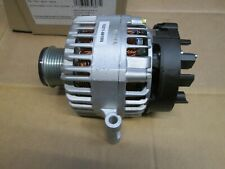 FIAT PUNTO & GRAND PUNTO YEAR ( 2003 - 2012 ) ALTERNATOR HELLA 8EL 011360671