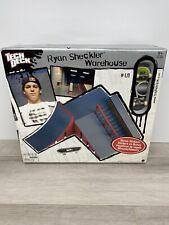 Tech Deck Ryan Sheckler Warehouse # 01 New
