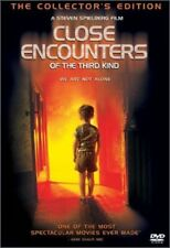 Close Encounters of the Third Kind (DVD, WS) Collectors Edition NEW