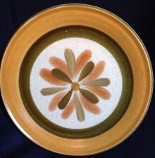 """PREMIERE DURA STONE TOUCHE 8"""" SALAD PLATE P9202 MADE IN JAPAN SET OF 2"""