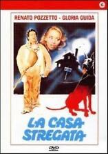 Dvd LA CASA STREGATA - (1982)  .....NUOVO
