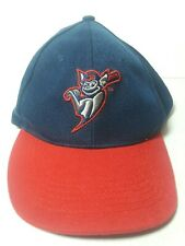 Louisville Bats Logo Minor League Baseball MiLB Adjustable Promotional Hat Cap