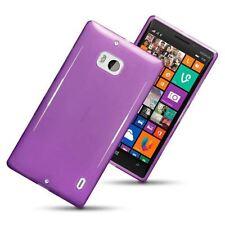 Étuis, housses et coques avec clip violets Nokia pour téléphone mobile et assistant personnel (PDA)