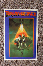 Dragon Slayer Lobby Card Movie Poster