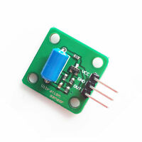 1/2/5pcs Vibration Sensor Vibration Detection Module