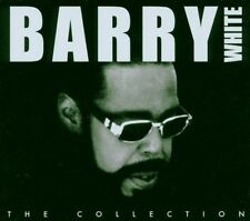 "Barry White ""The Collection"" - CD Digipak - NEU/OVP"
