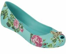 Authentic MELISSA x Vivienne Westwood Anglomania Ultragirl XIII Floral USA:7