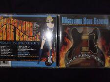 CD HOLLYWOOD BLUE FLAMES / SOUL SANCTUARY /