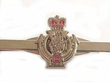 Royal Armoured Corps Tie Clip