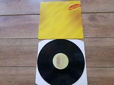 "U2 ""MELON"" 12"" SINGLE MEGA RARE FANCLUB RELEASE 12 MELON 1 - 1995 NOW UNDER £40"