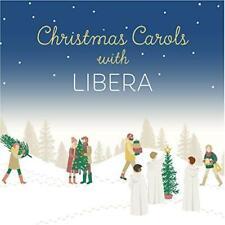 Libera - Christmas Carols With Libera (NEW CD)
