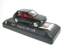Peugeot 205 GTI (Black)