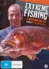 Extreme Fishing Season 4 At The Ends of The Earth with Robson Green DVD