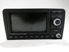 8P0035192S AUTORADIO AUDI A3 SPORTBACK 1.9 77KW 5P D 5M (2009) RICAMBIO USATO (N